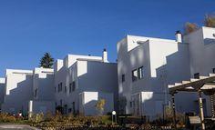 Arkitektkontoret Kari Nissen Brodtkorb AS – Voksenhagen