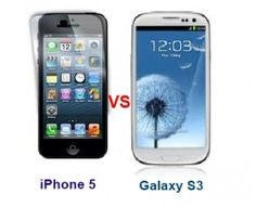 The iPhone 5 vs Galaxy S3 are two of the fascinating creations of the company having rich features and functions in every aspect. Find out if the iPhone 5 can overcome against the strengths of the Galaxy S3.