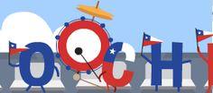 Google Google Doodles, World Cup 2014, Google Search