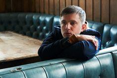 """Plan B a.k.a. Ben Drew über britische Millieufilme, seine Vergangenheit als Dealer und """"Ill Manors"""", sein erstes Album nach dem Durchbruch als weißer Soulstar."""