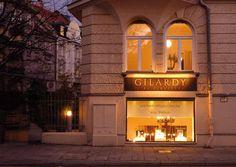 Stores GILARDY Fine Jewellery - München Bogenhausen #München