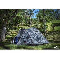 Conheça agora a maiores novidades de nossa linha de Barracas de Camping Trilhas e Rumos!