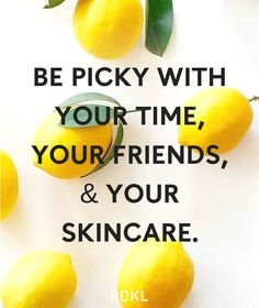 Higher standards = higher life 🍋🌻💛 Be picky with your time, your friends & your skincare. // Skin Ca Anti Aging Cream, Anti Aging Skin Care, Oily Skin Routine, Skincare Routine, Spa Quotes, Care Quotes, Beauty Routine Checklist, Lemongrass Spa, Body Shop At Home
