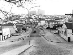 av. Pompéia 1972