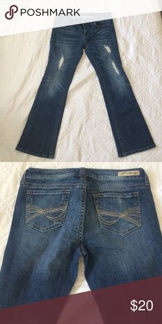"Refuge bootcut jeans Gently worn ""everyday boot"" jeans. Size 10 short. 🚫Trades refuge Jeans Boot Cut"