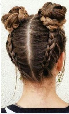 These easy hairstyles for girls can be created in just minutes ...