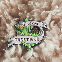 #Repost @bloodynorapam  Other girls are not competition! Let's share successes let's watch each other grow.  You can get your @bloodynorapam X @stephydraws pins and over at http://ift.tt/2evCLNC . . . #pingame #pincollector #enamelpin #buzzfeedstyle #pinmakerssupergroup #pinstagram    (Posted by https://bbllowwnn.com/) Tap the photo for purchase info.  Follow @bbllowwnn on Instagram for great pins patches and more!