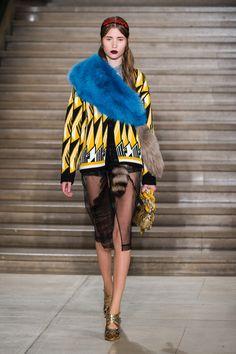 Miu Miu Fashion Show Ready to Wear Collection Spring Summer 2016 in ParisNYTCREDIT NOWFASHION
