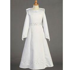 Robe de premiere communion amazon