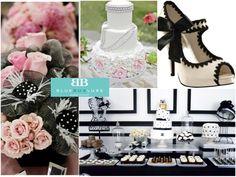 Chanel Chanel CHANEL! #Designer #Chanel #Wedding #Theme #cake