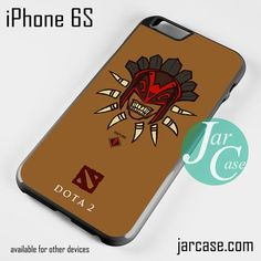 Dota 2 Rapture Phone case for iPhone 6/6S/6 Plus/6S plus