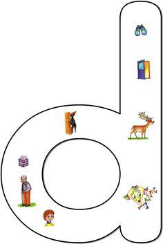 Alphabet Worksheets, Preschool Worksheets, Language, Letters, Education, Felt Toys, Languages, Letter, Lettering