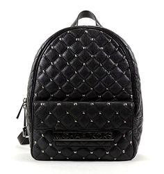 MICHAEL Michael Kors Women's Studded Backpack  http://www.alltravelbag.com/michael-michael-kors-womens-studded-backpack-2/