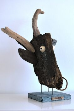 Bull by Marcel Dijker