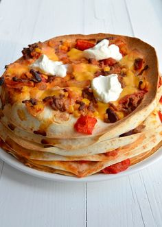 mexicaanse wraptaart