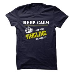 For more details, please follow this link http://www.sunfrogshirts.com/Let-YINGLING-Handle-it.html?8542