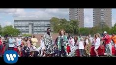 Tinie Tempah ft. Jess Glynne - Not Letting Go (Official Video) - YouTube