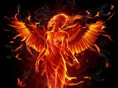 [Could Phoenix burning in ashes and being reborn represent creation, fall and rebirth of civilizations of THE SAME SYSTEM? ..where Phoenix represents Creative Divine Feminine Spirit EXed from Light/Akasha or mythical Lucifer, or subconscious group mind, which continues to create THE SAME SACRIFICIAL SYSTEM/civilization over and over (every 500 years or so)? May be it's time for a paradigm change.. but that would require unEXing her and reconnecting her with Light/Akasha to raise…