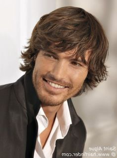 mens shaggy hairstyles images