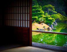 Katsura Imperial Villa by ~imladris517