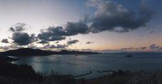 Great Barrier Reef in the morning  #greatbarrierreef #vsco #vscocam by uadirong http://ift.tt/1UokkV2