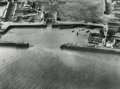 Dundee Docks | Flickr - Photo Sharing!