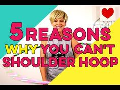 Still Can't Shoulder Hoop? Let Me Show You Why