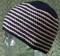Ravelry: Crochet Simple Beanie pattern by Barbara Summers