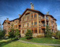 THE MARIN, BLAINE, WASHINGTON, U.S.A. - ANKENMAN MARCHAND ARCHITECTS British Columbia, Marines, Blaine Washington, Vancouver, Mansions, House Styles, Architects, Projects, Home Decor