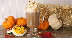 Fall Checklist: Home Maintenance & Irish Iced Coffee - Scrappy Geek