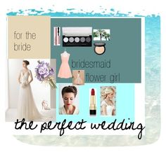 """""""The Perfect Wedding"""" by emma-victoria-e on Polyvore"""