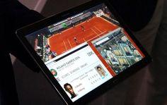 Samsung 4k Tablet gesichtet  #samsung #tablet #4k