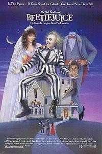 """(Is it just me or has everyone watched this movie said """"Beetlejuice Beetlejuice Beetlejuice"""" and then been super disappointed when he doesn't show up...)  [absolutely hilarious] Film Movie, See Movie, 80s Movies, Great Movies, Horror Movies, Movies To Watch, Childhood Movies, Crazy Movie, Awesome Movies"""
