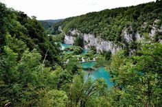 Jardim Secreto da Croácia(3a foto sequencia)