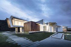 Imagen 3 de 17 de la galería de Casa PMX-01 / QBO3 Arquitectos. Fotografía de Andrés García Lachner