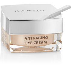 Henri Bendel Kamou Anti Aging Eye Cream