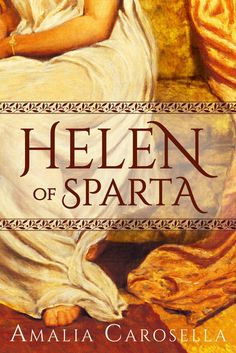 Helen of Sparta Blog Tour Giveaway: Win a $40 Amazon Gift Card! #HelenofSpartaBlogTour @HFVBT @Amaliatd
