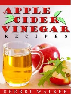Apple Cider Vinegar Recipes: Amazing Recipes That Help Benefit Your Overall Health! It is a healthy supplement for any time of the day, but best taken half an hour before eating.  This is a natural appetite suppressant, and gives your skin a healthy glow. The best thing is the apple vinegar tonic recipe can help you lose weight, combat fatigue, prevent leg cramps and night cramps, and so much more.