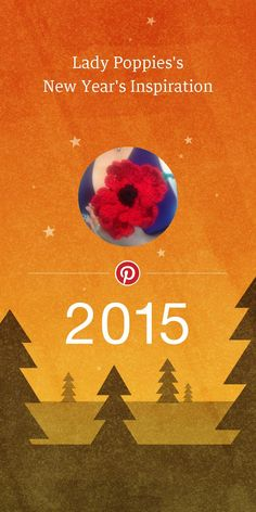 Watch to see what's trending for Lady Poppies this year!
