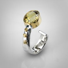 The online boutique of creative jewellery G.Kabirski | 110521 GKS