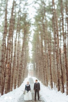i just love this picture. perfect MN wedding.