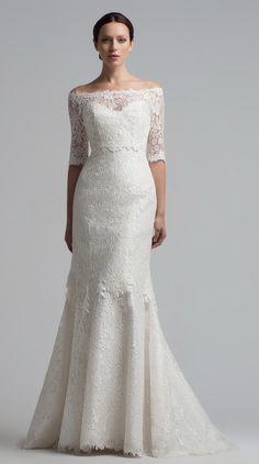 Свадебное платье Edelweis BRISTOL русалочка ― Мы подарим