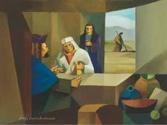 Jesus' Parables: 20+ Illustrations — Altus Fine Art