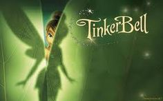 Tinkerbell's Shadow