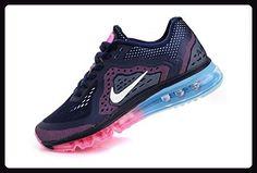 Nike AIR MAX 2014 womens (USA 7) (UK 4.5) (EU 38) (24 CM) - Sneakers für frauen (*Partner-Link)