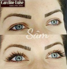 Caroline Luise Coiffeur Joinville SC  4734551512