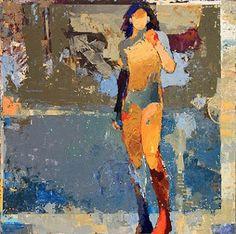 Résultats de recherche d'images pour « Jylian Gustlin paintings »