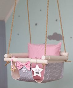 Diy Swing, Baby Olivia, Diaper Changing Pad, Home Room Design, Baby Swings, Mother's Day Diy, Barbie Dream, Kids Store, Baby Needs