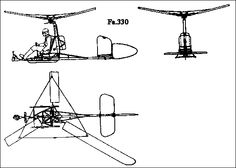 Focke-Achgelis Fa-330