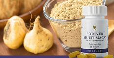 Forever Multi Maca | Support Your Sexual And Reproductive Health | Aloeholic | Forever Living Business